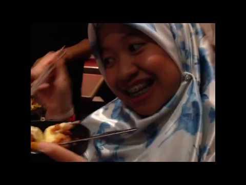 Video Dinner di Ojju Korean Restaurant, Gandaria City