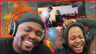 Raged In A Video Game Before? Watch This Feat. Trent Crying! LOL! - Laugh Addicts Ep.15