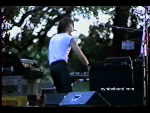 Syntax - Summerfest 84 - Like the World, Doug Martens (Hit Single) Buy on iTunes