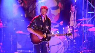 Josh Ritter - Joy To You Baby live at the Lafayette Theater 5-19-2016