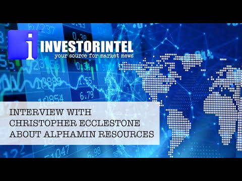 InvestorIntel Interviews Christopher Ecclestone on the Hallg ... Thumbnail