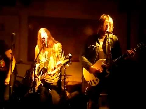 Cabriolet - El Chupacabra - Live in Oslo 2011