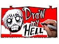 Download Video DRAW MY HELL • Mary Doodles
