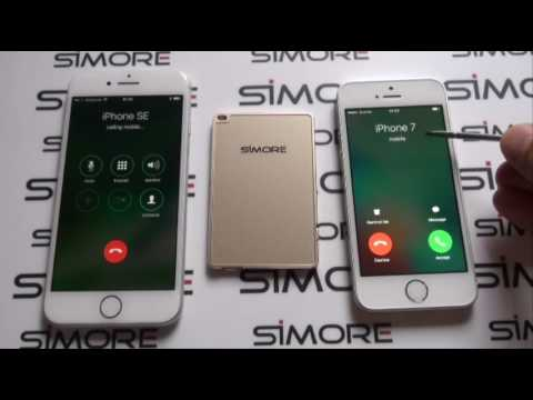 iPhone 7 Dual SIM simultaneous bluetooth adapter w | Youtube Search