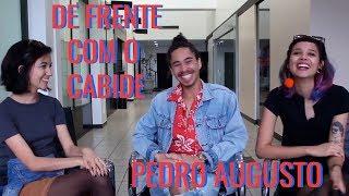 DFC: Pedro Augusto e as COMPRAS em BRECHÓ