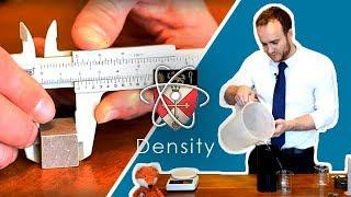 Measuring Density
