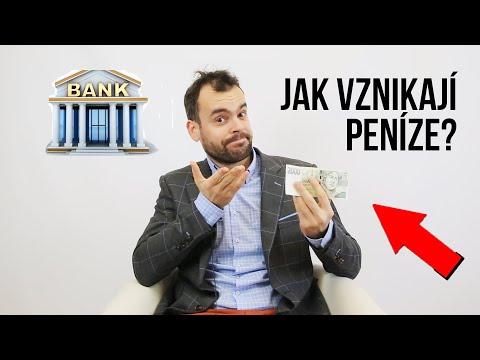 Jak vznikají peníze? #46 | MarkusTime