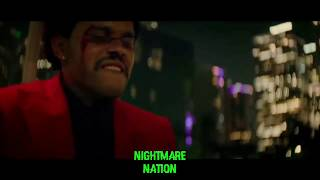 The Weeknd - Blinding Lights  sub español
