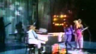 ABBA 6 09  Lovers Live A little Longer