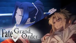 Mordred  - (Fate/Grand Order) - Fate/Grand Order: Versus Mordred FINAL ROUND (Grudge Match)
