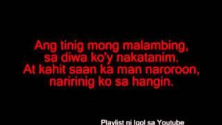 Dinamayan Mo Ako- Cocojam.flv