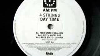 4 Strings - Daytime [String Remix]