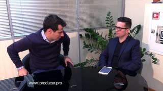 IPRODUCER - Максим Перлин о вирусном маркетинге для музыкального бизнеса