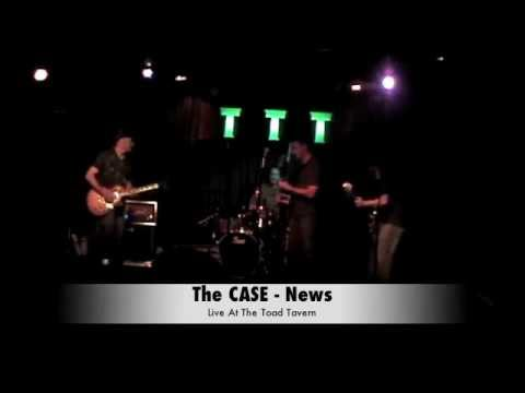 The Case Live - News