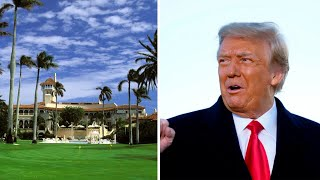 video: Mar-a-Lago dispatch: Trump plots 2024 run from new home on hostile Palm Beach