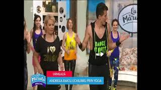 Zumba Fitness - Colaj muzică populară
