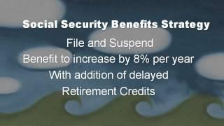 Social Security Corner: Calculating Breakeven Age