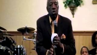 """Bishop Foster on """"FAITH"""" (snippet)"""