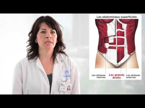 Les exercices pour le gonflement des muscles pectoraux de la maison