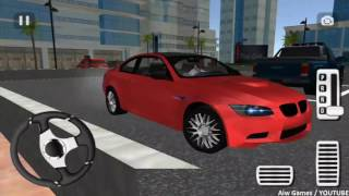 Car Parking Simulator M3 - New Android Gameplay