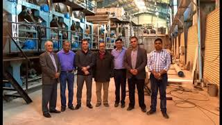 Complete Paper Plant - Paper Machine Equipment By JMC Paper Tech Private Limited, Ahmedabad