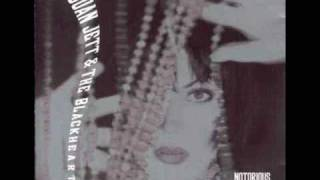 Joan Jett and the Blackhearts - The Only Good Thing (you Ever Said Was Goodbye)