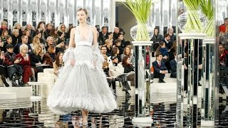 Chanel​ | Haute Couture Spring Summer 2017 Full Show | Exclusive