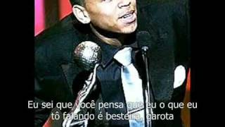 Chris Brown - Gotta be ur man [ legendado - traduzido ]   - YouTube.flv