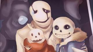 Undertale AMV nightmare