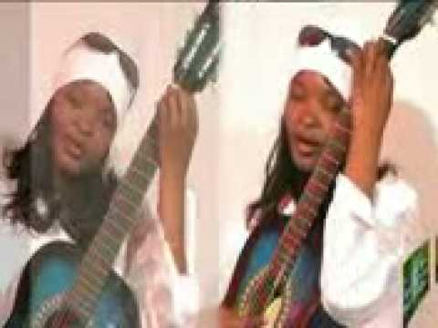 Hausa song ( fati niger & Ali Jita)