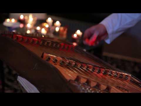 Andrah - Hammered Dulcimer Music by Joshua Messick