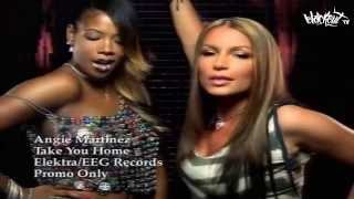 Angie Martinez - Take You Home (Feat. Kelis)