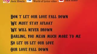 Johnny Drille Awa Love Official Lyrics