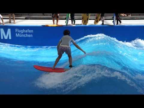 amazing surfing coaching