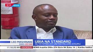 Standard Group yatembelea United Millers katika Kaunti ya Kisumu