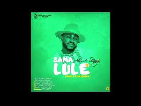 Adam A Zango !! SAMA LULE coming out soon in (GANGA SA WAKA ALBUM)