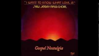 """The Harvest Is Ripe"" (1985) New Jersey Mass Choir"