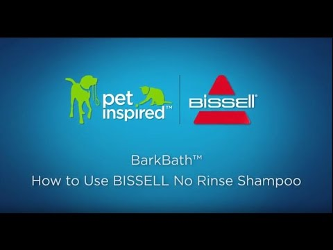 BARKBATH™ - Shampoo Help Video