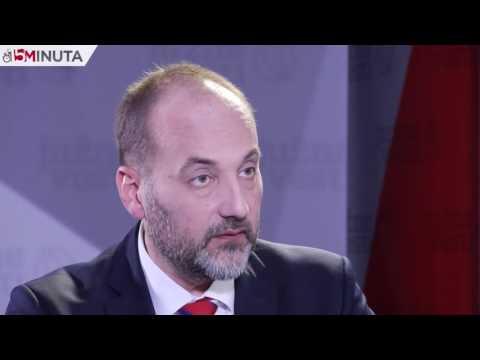 Saša Janković: Zamislite Srbiju u kojoj svako radi svoj posao