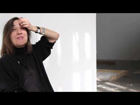 #30bienal (Ações educativas) Fernanda Gomes: Por que guardar?