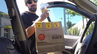 DO NOT DRIVE FOR uberEATS - Full Day Earnings Report