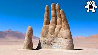 Weirdest Things Found In The Desert