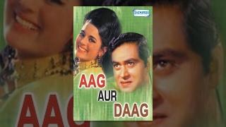 Video Aag Aur Daag