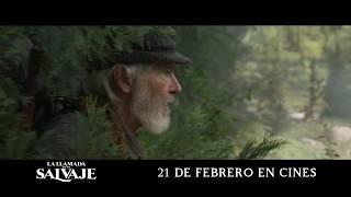"""20th Century FOX LA LLAMADA DE LO SALVAJE   Spot """"Salvaje""""   Ya en cines anuncio"""