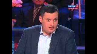 Хинштейн о Сердюкове,Васильевой,спецназе ГРУ.Доренко