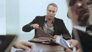 TURISAS - Ten More Miles (OFFICIAL VIDEO)