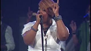 Anita Wilson - All About You (LIVE)