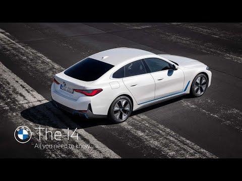 Musique pub  BMW La toute nouvelle BMW i4.  Tout ce que tu as besoin de savoir.     Juillet 2021