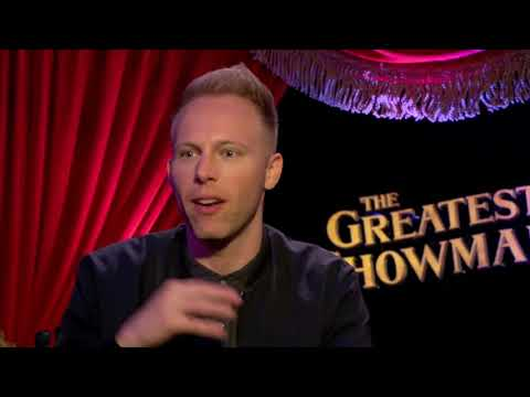 Benj Pasek and Justin Paul Reveal the Inspiration Behind Their Songs in Greatest Showman