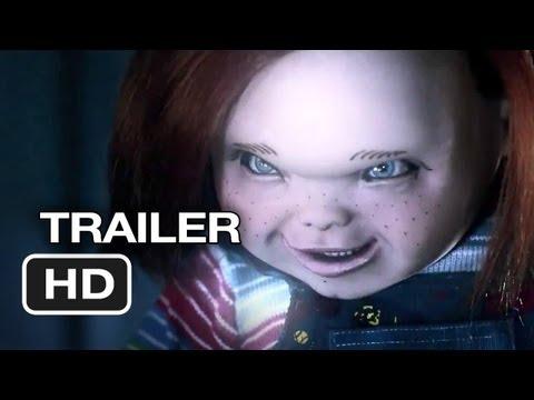 curse of chucky official trailer 1 2013 chucky sequel hd